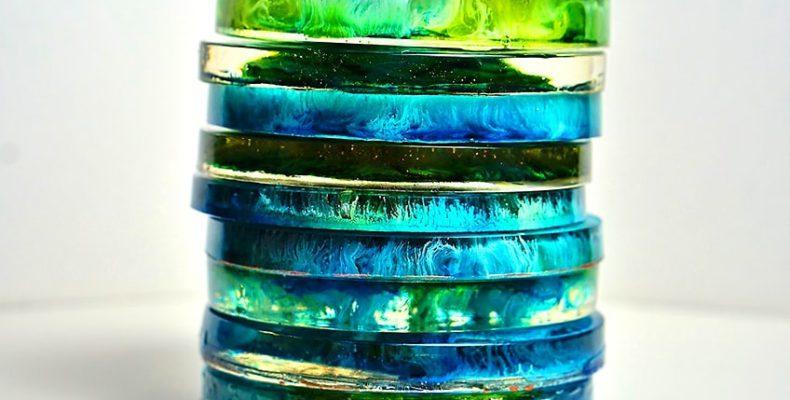 resina de poliester, resina epoxi, resina acrilica, resina manualidades, escultura de resina, resina con fibra de vidrio