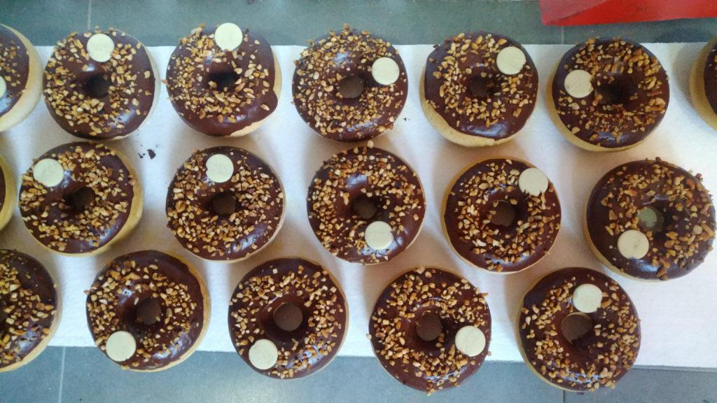 Réplica donuts 1