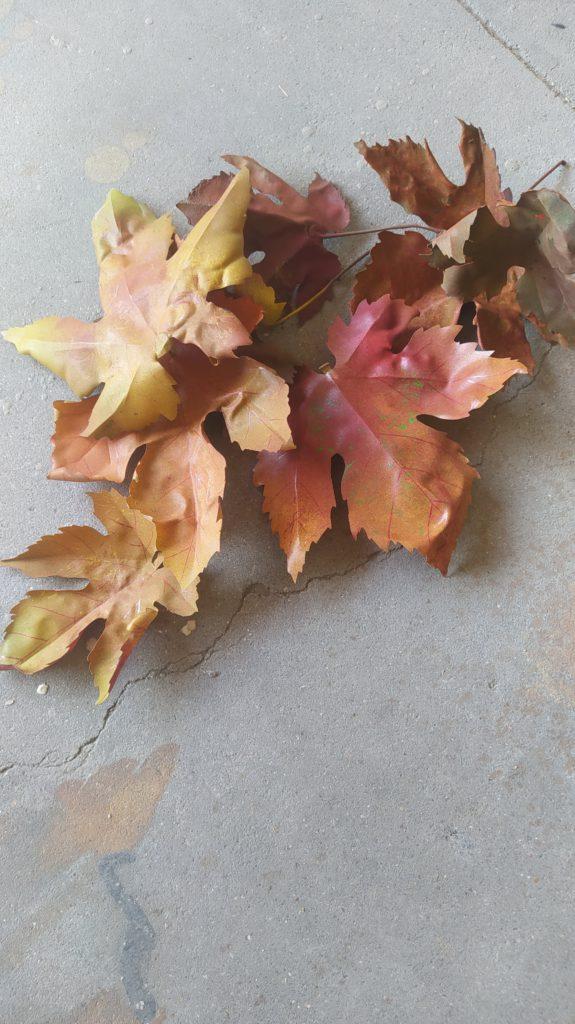 Réplica hojas 2