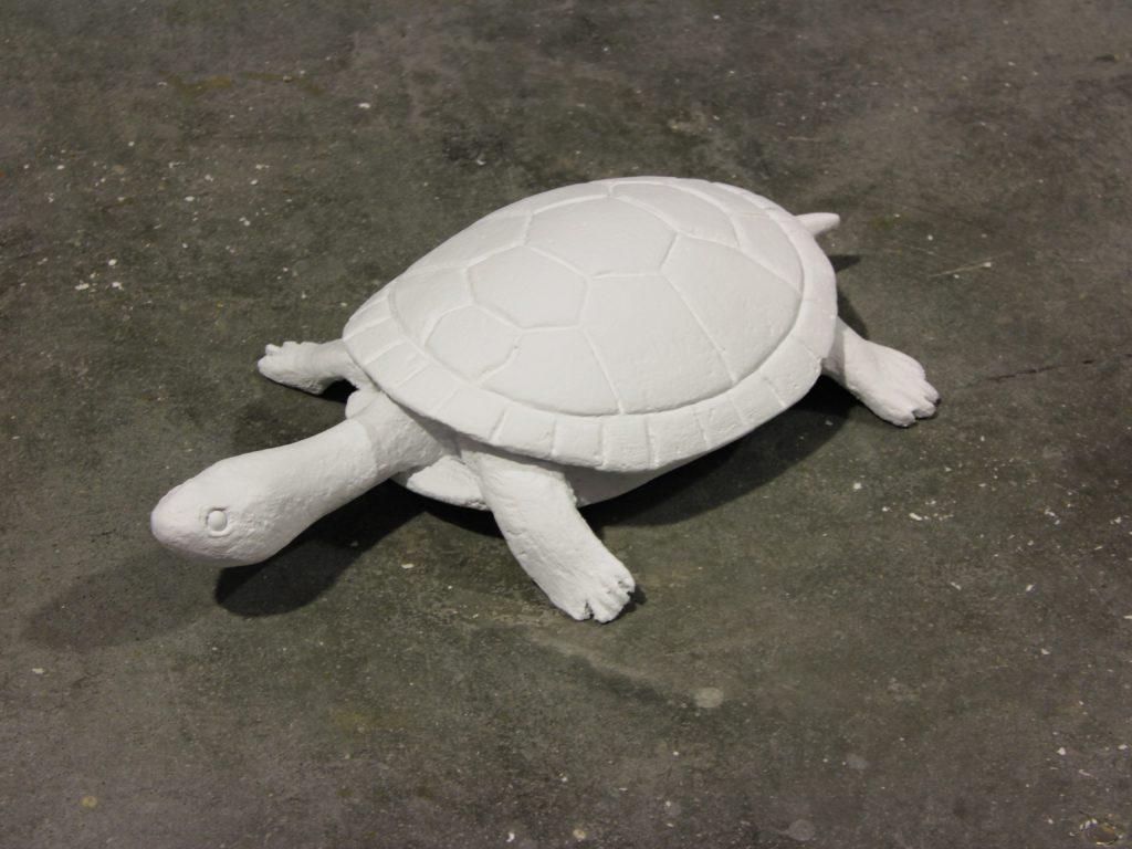 Réplica tortuga